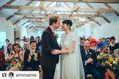 Wedding Barn - Ceremony - 10