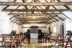 Wedding Barn - Ceremony - 11