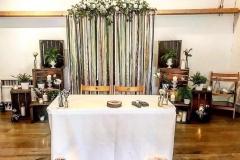 Wedding Barn - Ceremony - 12