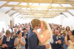 Wedding Barn - Ceremony - 2