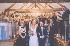 Wedding Barn - Ceremony - 4