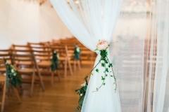 Wedding Barn - Ceremony - 7