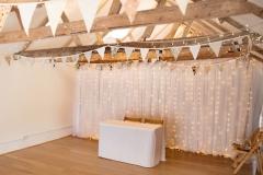 Wedding Barn - Intimate - 1