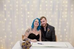 Wedding Barn - Intimate - 5