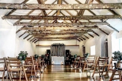 Wedding Barn - Intimate - 7