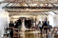 Wedding Barn - Intimate - 8