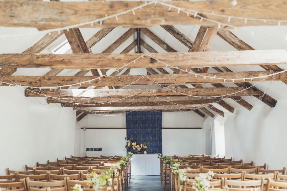 Wedding Barn - Gallery - 1