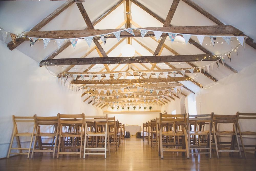 Wedding Barn - Gallery - 12