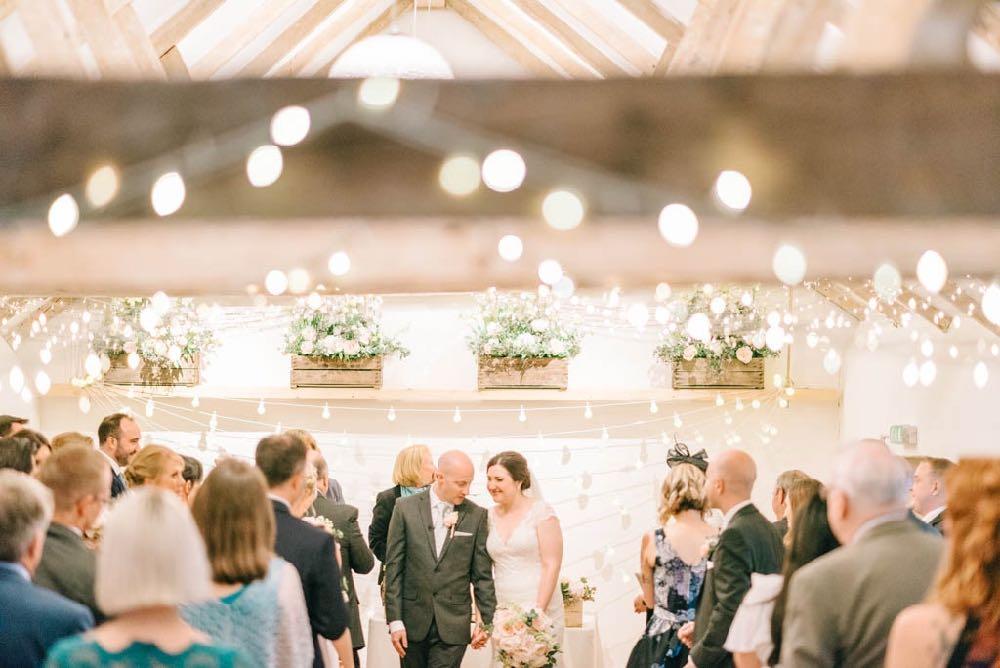 Wedding Barn - Gallery - 18