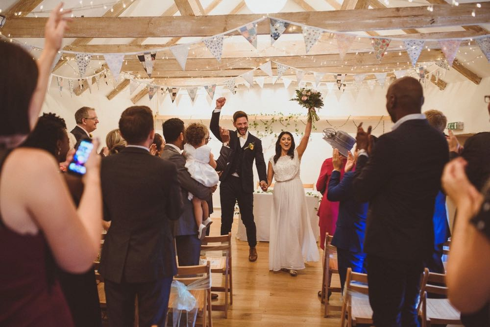 Wedding barn - 11