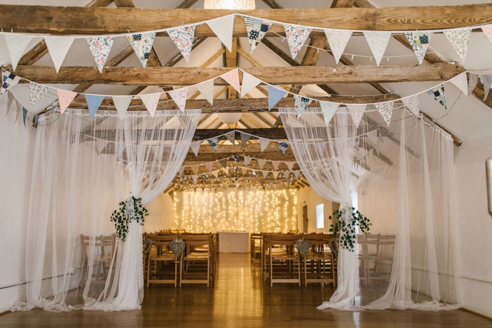 Wedding barn - 13