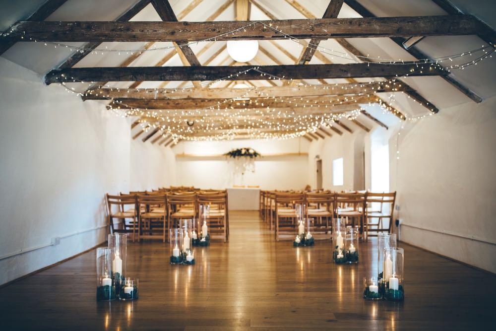 Wedding barn - 4