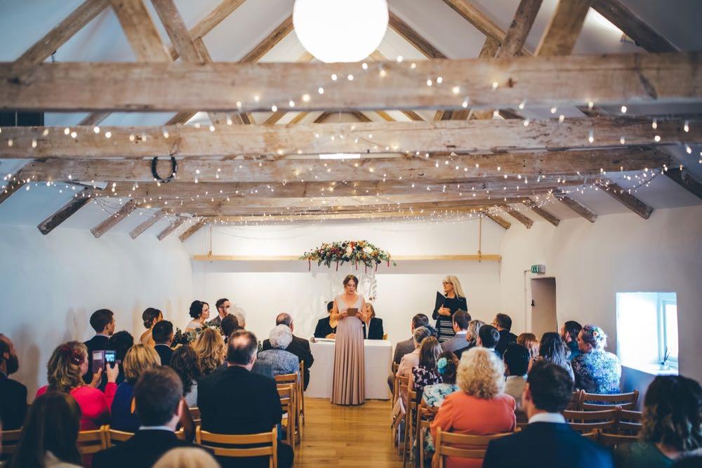 Wedding barn - 5