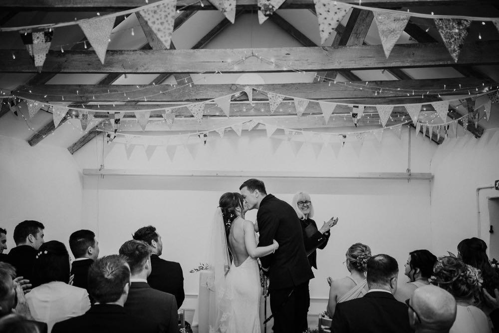 Wedding barn - 6