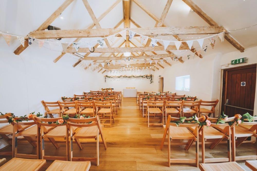 Wedding barn - 7