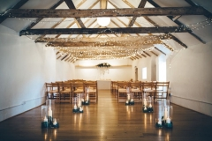 Wedding barn - 4