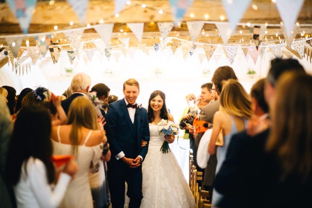 Whimsical Wedding - 12