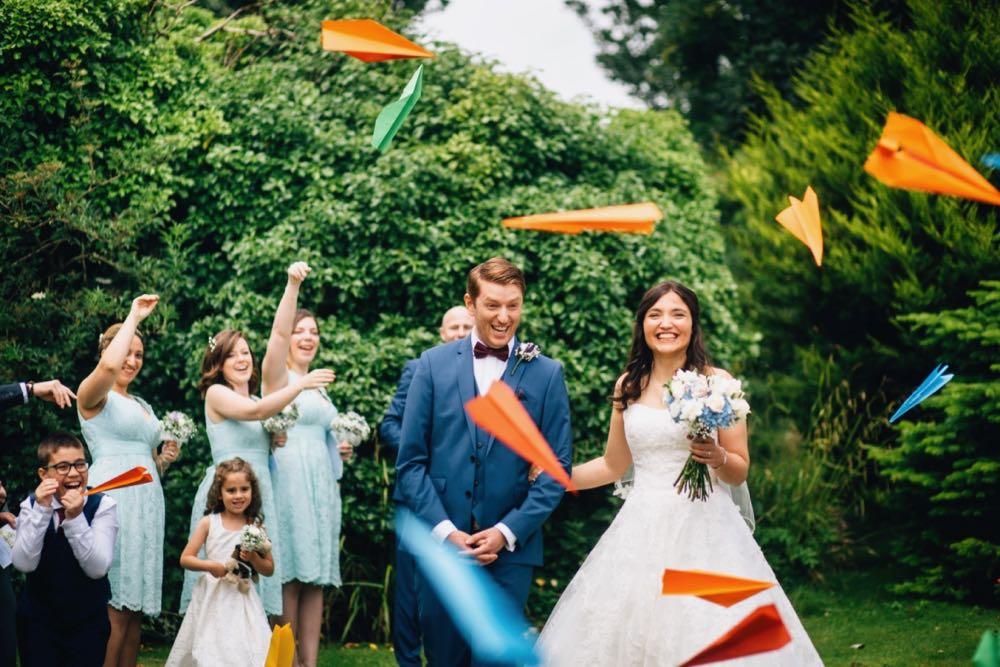 Whimsical Wedding - 14