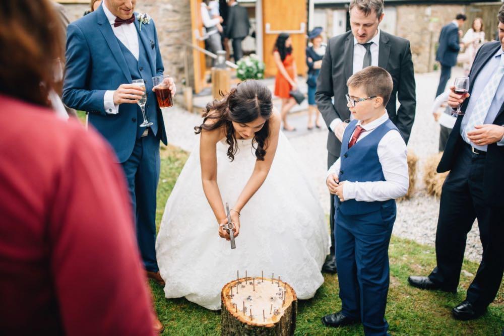 Whimsical Wedding - 18