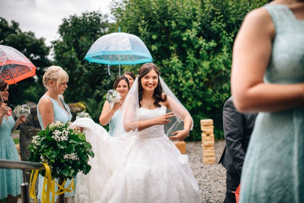 Whimsical Wedding - 6