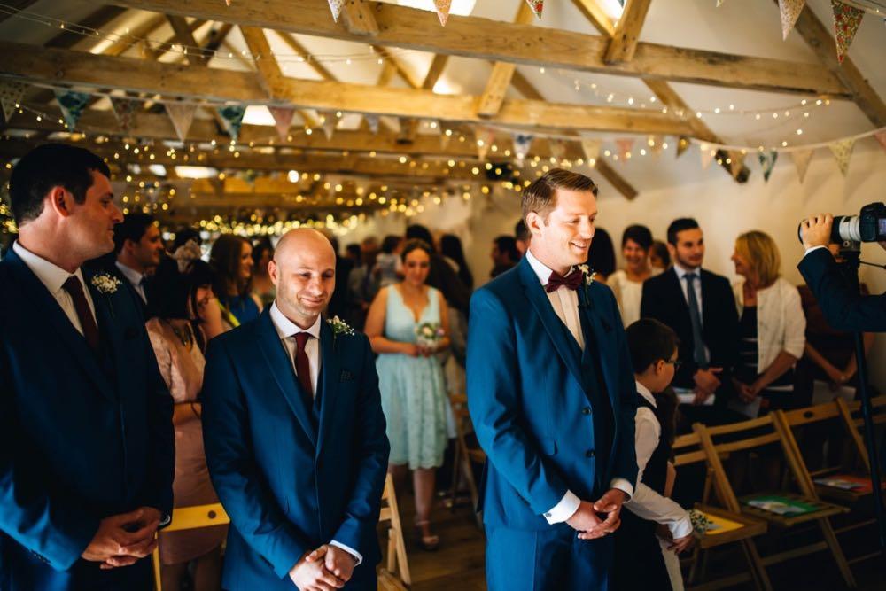Whimsical Wedding - 7