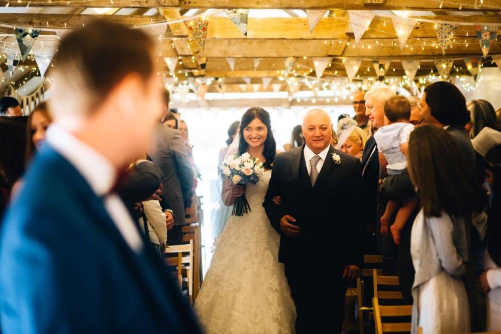 Whimsical Wedding - 8