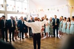 Whimsical Wedding - 19