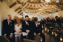 Winter wonderland wedding - 10