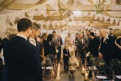 Winter wonderland wedding - 12