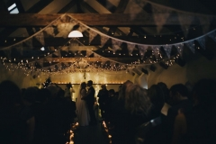 Winter wonderland wedding - 13