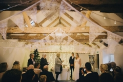 Winter wonderland wedding - 15