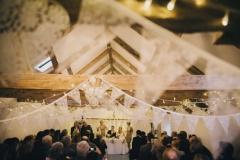 Winter wonderland wedding - 16