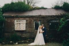 Winter wonderland wedding - 17