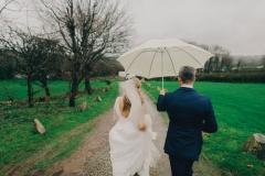 Winter wonderland wedding - 18
