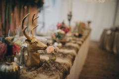 Winter wonderland wedding - 8