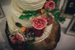 Winter wonderland wedding - 9