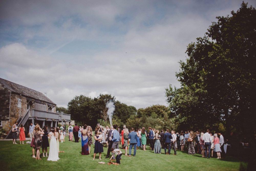 Woodland Wedding - 12
