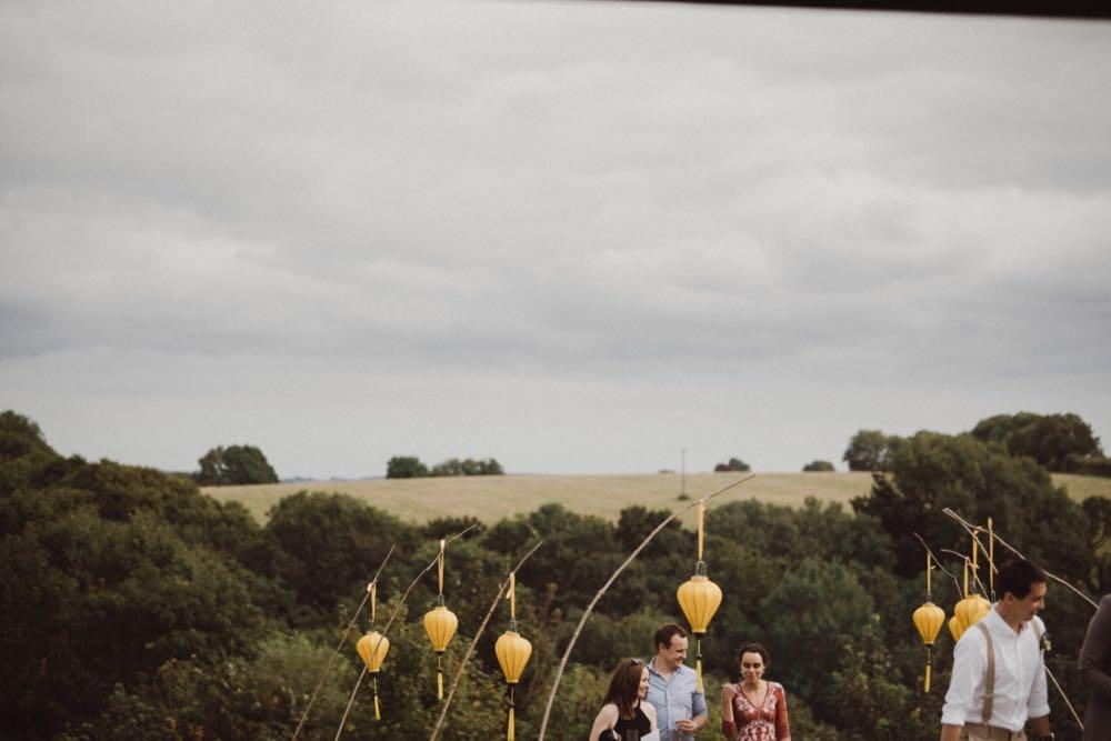 Woodland Wedding - 13