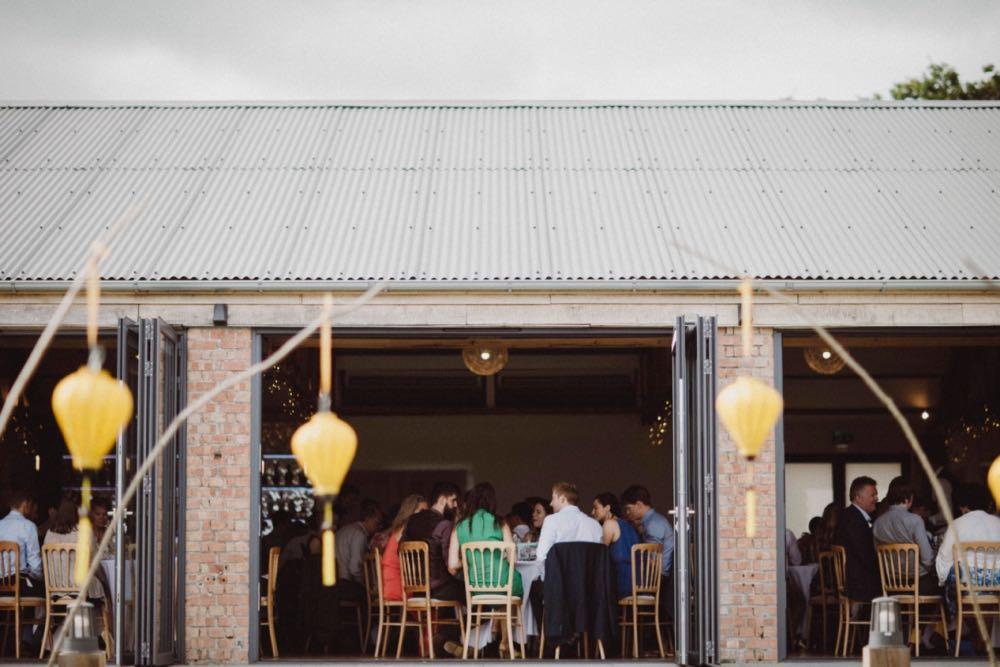 Woodland Wedding - 15