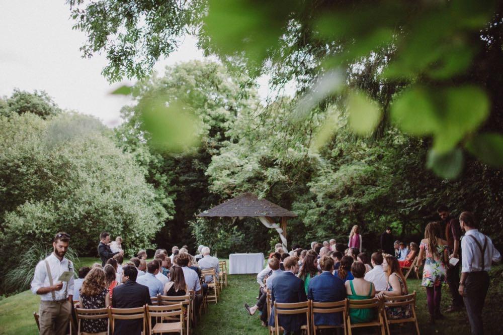 Woodland Wedding - 4
