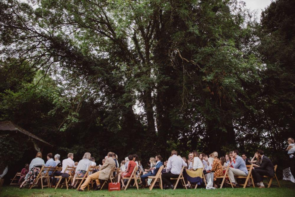 Woodland Wedding - 5