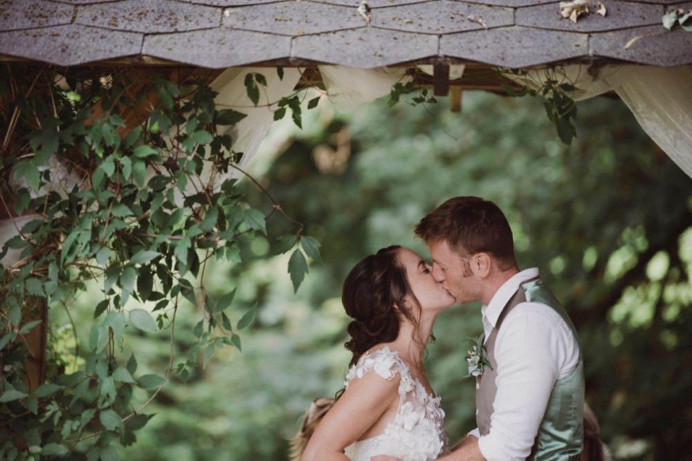Woodland Wedding - 7
