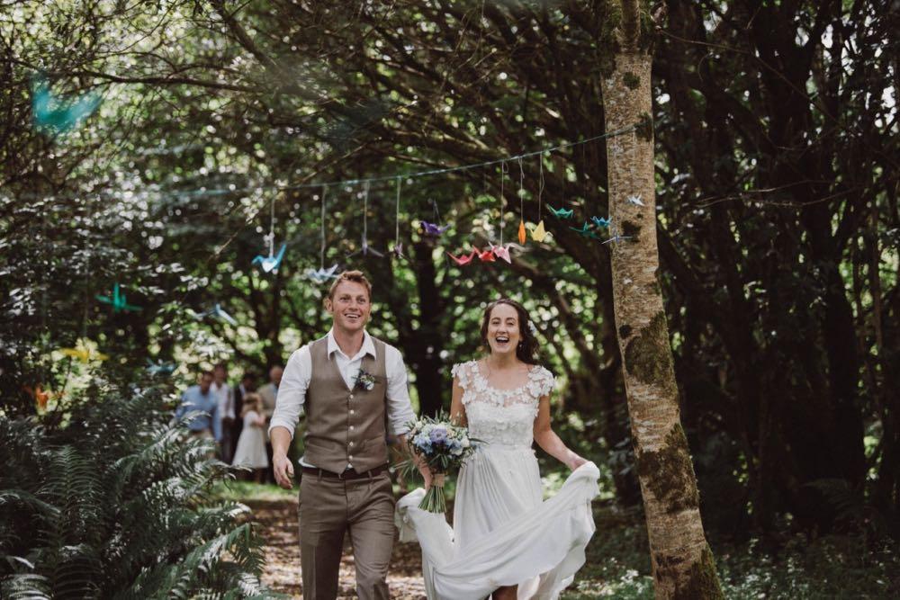 Woodland Wedding - 9
