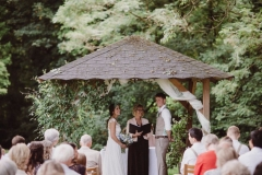 Woodland Wedding - 6