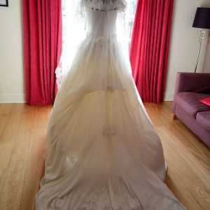 wedding dress, what to do with the dress
